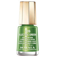 Mavala Nagellack Swinging Color's Electric Green 5 ml