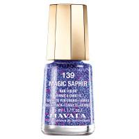 Mavala Nagellack Magic Stardust Collection Magic Saphir 5 ml