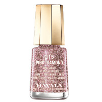 Mavala Nagellack Diamond Color's Pink Diamond 5 ml