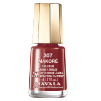 Mavala Nagellack Forest Color's Makoré 5 ml