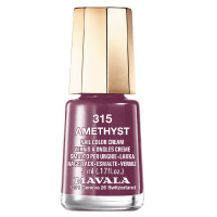 Mavala Nagellack Sublime Color's Amethyst 5 ml
