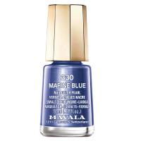 Mavala Nagellack 330 Marine Blue 5 ml