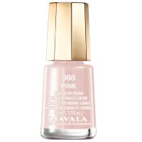 Mavala Nagellack Soft Color's Pink 5 ml