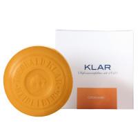 Klar's Orangenseife 150 g