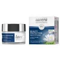 Lavera Beauty Protection Nachtpflege 50 ml