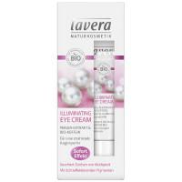 Lavera Illuminating Eye Cream 15 ml