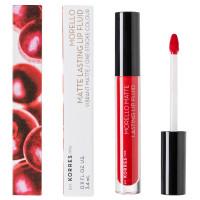 Korres Morello Matte Lasting Lip Fluid - Nr. 53 Red Velvet