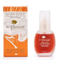 Arganiae Argan Oil Tanning Protection SFP 30 30 ml