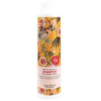 Jean & Len Philosophie Shampoo Glanz & Colorschutz 300 ml