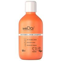 weDo Professional Moisture & Shine Shampoo 100 ml