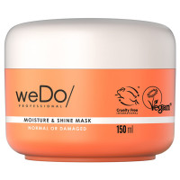 weDo Professional Moisture & Shine Mask 150 ml