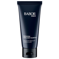 BABOR Men Energizing Hair & Body Shampoo 200 ml