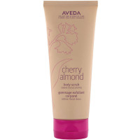 AVEDA Cherry Almond Body Scrub 200 ml