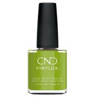 CND Vinylux Autumn Addict Crisp Green #363 15 ml