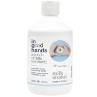 milk_shake In Good Hands Cosmetic Hand Cleansing Gel 500 ml
