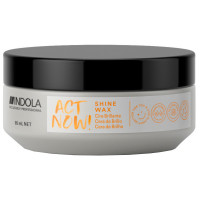 Indola Act Now! Shine Paste 85 ml