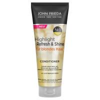 John Frieda Highlight Refresh&Shine Conditioner 250 ml