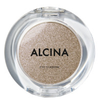 Alcina Eyeshadow Golden Brown