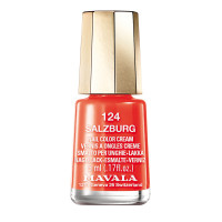 Mavala Charming Colors Nagellack Salzburg 5 ml