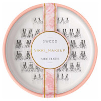 Sweed Professional Lashes Nikki Cluster