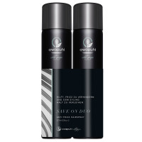Paul Mitchell Awapuhi Wild Ginger Anti-Frizz Hairspray Duo 2x 307 ml