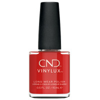 CND Cocktail-Couture Vinylux Devil Red 15 ml