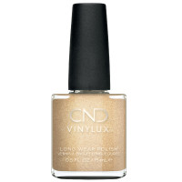 CND Cocktail-Couture Vinylux Get That Gold 15 ml