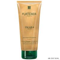 Rene Furterer Okara Blond Leuchtkraft Shampoo 600 ml