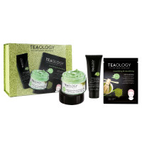 Teaology Hydrating and Nourishing Beauty Routine