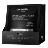 Goldwell Color Remover Haar 12x30 g