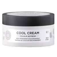 Maria Nila Colour Refresh Cool Cream 8.1 100 ml