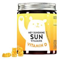 Bears With Benefits Hey Sunshine Sun Vitamin Vitamin D 60 Stück