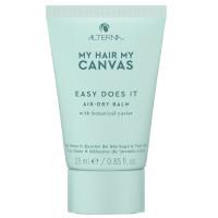 Alterna My Hair My Canvas Easy Does It Air Dry Balm 25 ml