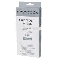 Efalock Emotion Color Foam Wrap silber 20 cmEfalock Emotion Color Foam Wrap silber 20 cm