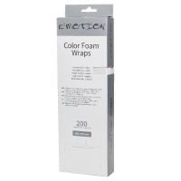 Efalock Emotion Color Foam Wrap silber 30 cm