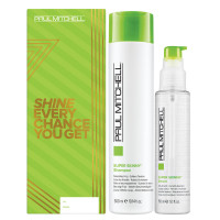 Paul Mitchell Smoothing Duo