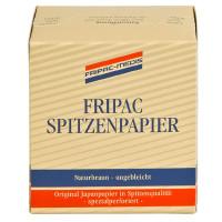 Fripac Medis Spitzenpapier 500 Blatt ungebleicht