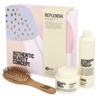 Authentic Beauty Concept Geschenkset Replenish 2020