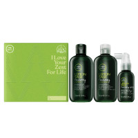 Paul Mitchell Tea Tree Holiday Volumizing Gift Set