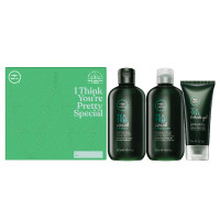 Paul Mitchell Tea Tree Holiday Invigorating Gift Set