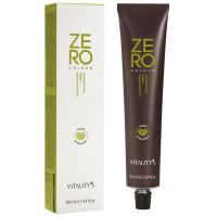 Vitality's Zero 5/0 hellbraun 100 ml