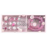 Invisibobble Sparks Flying Duo You're Pearlfect