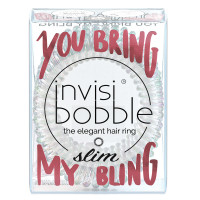Invisibobble Slim You Bring my Bling