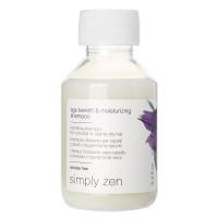 Simply Zen Age Benefit & Moisturizing Shampoo 100 ml