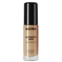 Alcina Authentic Skin Foundation Medium 28,5 ml