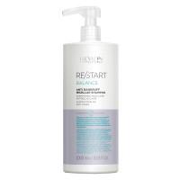 Revlon Re/Start Anti Dandruff Micellar Shampoo 1000 ml