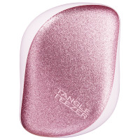 Tangle Teezer Compact Styler - Pink Glitter