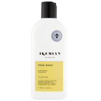 Ikemian True Wash Nurturing Shampoo 200 ml