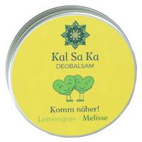 Kal Sa Ka Deobalsam Lemongras Melisse 30 g