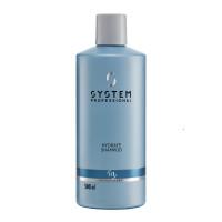 System Professional LipidCode H1 Hydrate Shampoo 500 ml